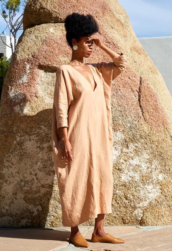 Rachel Craven Agnes in Pink Sand